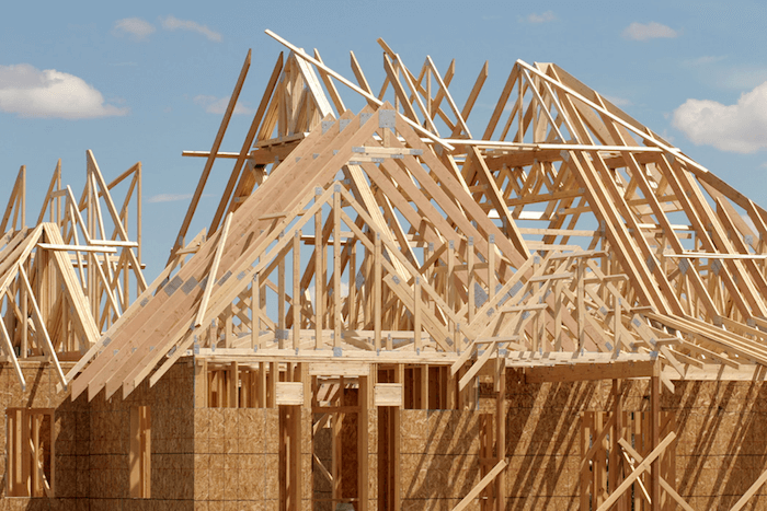 updwell homes greenlean construction process