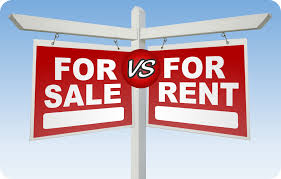 Is it Time to Buy Instead of Rent?