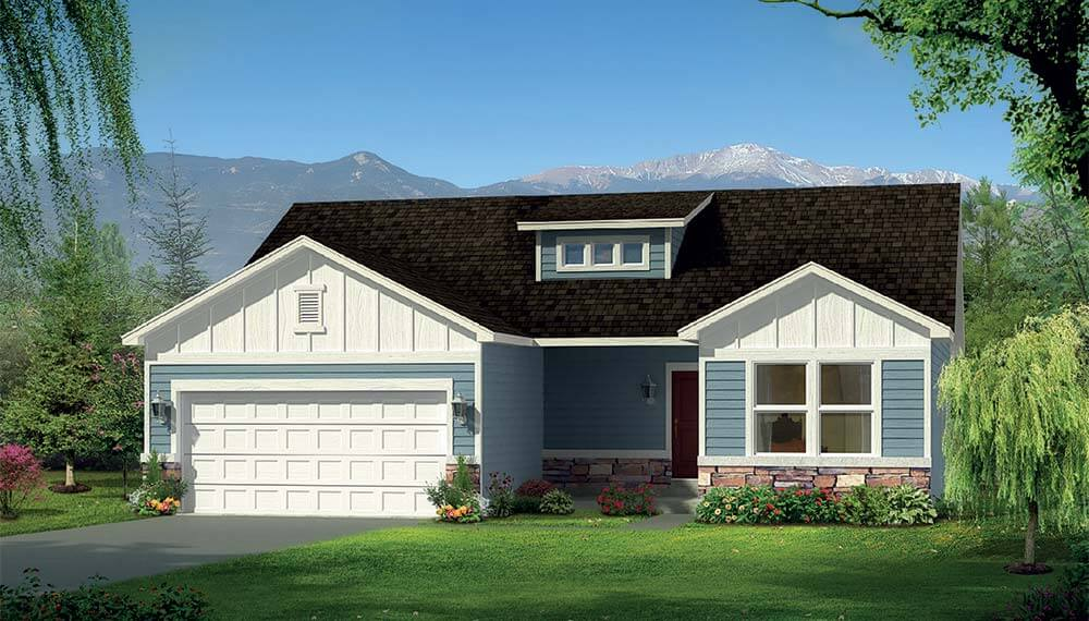 Huntington-craftsman-elevation