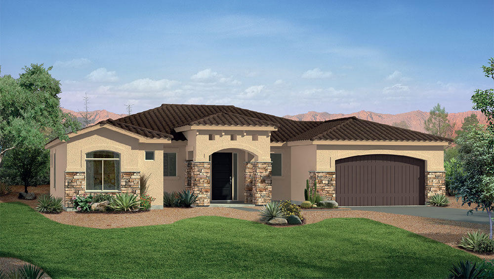 st. george utah new home for sale