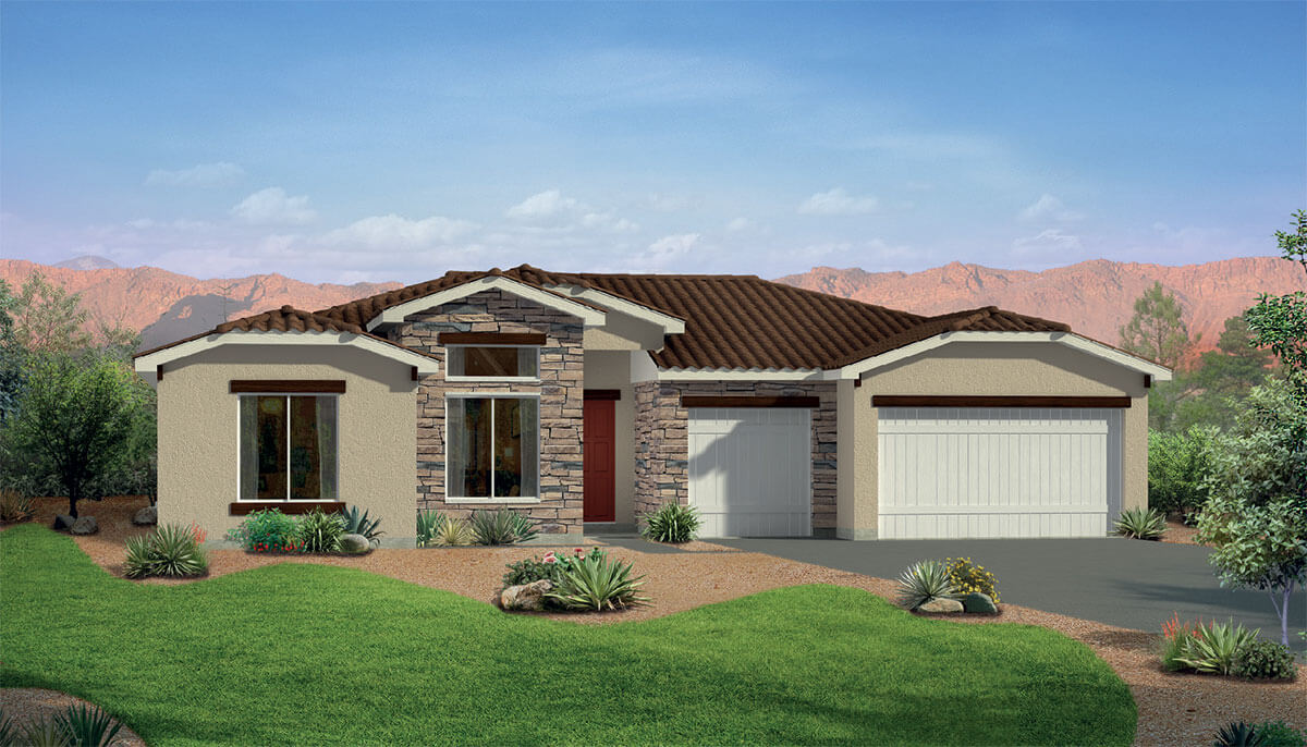 homes in st george utah