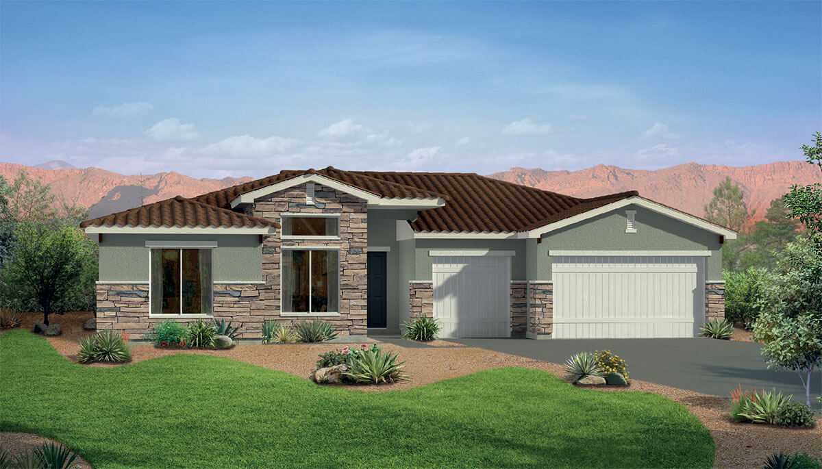 new homes for sale in washington ut