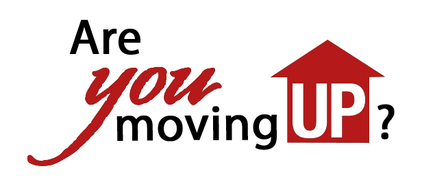 Updwell Homes Custom home building slogan Are You Moving Up?